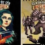 בחזרה ל-Rapture ועוד הרחבה חדשה ל-Bioshock Infinite