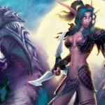World of Warcraft – טיזר לסרט הוצג ב Comic-Con