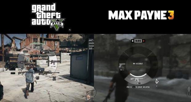 GTA-V-נשקים-פרטים