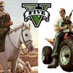 הידאו קוג'ימה מרעיף שבחים על Grand Theft Auto V