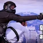 Grand Theft Auto V – רוקסטאר מסבירה על הנשקים ומכניקת הירי