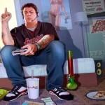 GTA V: המשפחה והחברים בתמונות חדשות