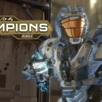 Halo 4 Champions bundle – הרחבה חדשה הוכרזה ותשוחרר ב-20 באוגוסט