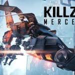 Killzone: Mercenary – הכירו את הדרבן ואת מכונת ההרג הסמויה