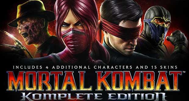 Mortal-Kombat-Komplete-Edition-למחשב-האישי