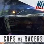 Need for Speed Rivals – שוטרים נגד נהגי מירוצים [גרסה מורחבת]