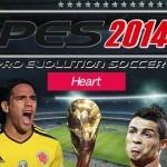 PES 2014 – קונמאי מסבירה על המערכת החדשה 'Heart'