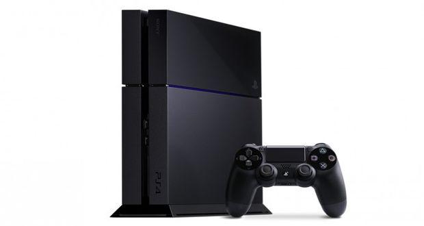 PS4-פלייסטיישן