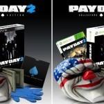 Payday 2 – מהדורת האספנים נחשפת