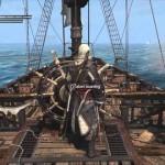 Assassin's Creed IV: Black Flag – שבע וחצי דקות של גיימפליי בלב ים