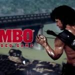 Rambo: The Video Game נחשף בסרטון בכורה רשמי