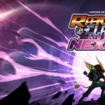 Ratchet & Clank: Into the Nexus הוכרז ל-PS3