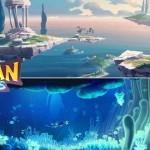 Rayman Legends יכלול 40 שלבים מחודשים מ-Origins