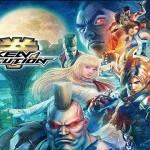 Tekken Revolution: עדכון ראשון גדול. היום!