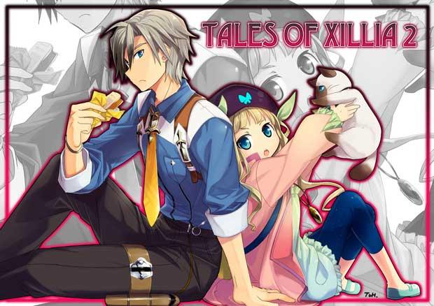 Tales-of-Xillia-2-תאריך-יציאה
