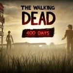 The Walking Dead: 400 Days – תאריכי יציאה ל-DLC
