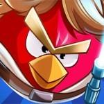 Angry Birds Star Wars הוכרז לקונסולות