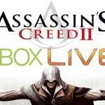 "Assassin's Creed 2 הוכרז כמשחק ה""חינמי"" הבא למנויי אקסבוקס לייב גולד"