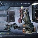 גרסת האספנים למשחק Batman: Arkham Origins דלפה לרשת