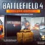 Battlefield 4: חבילת האספנים וה-Deluxe נחשפות