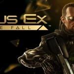 Deus Ex: The Fall ישוחרר ב-11/7 [iOS]