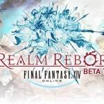 Final Fantasy XIV: A Realm Reborn: למעלה ממיליון גיימרים נרשמו לשלב הבטא