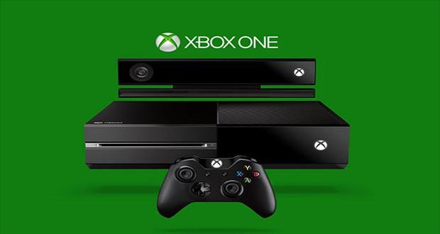 xbox-one- console