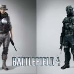 Battlefield 4: חנה לקמפיין, מהנדס סיני למולטיפלייר