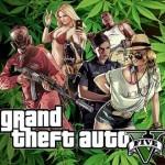 GTA V יאפשר לכם לעשן גראס