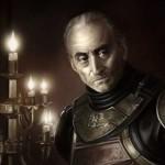 צ'רלס דאנס מ'משחקי הכס' מצטרף ל- The Witcher 3