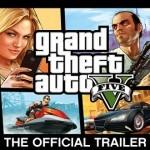 טריילר חדש שוחרר ל-Grand Theft Auto V