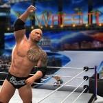 WWE 2K14 יכלול מוד לרגל חגיגות השלושים לרסלמניה