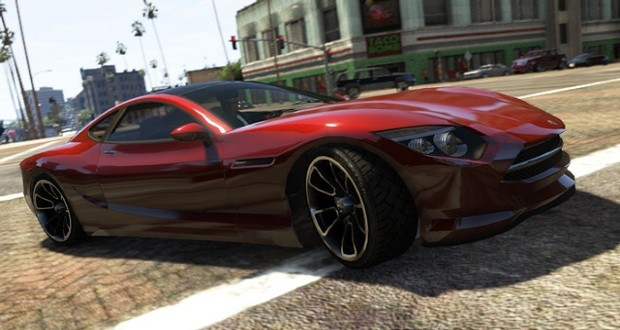 GTA 5 משימות