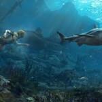Assassin's Creed IV – יש חיים מתחת למים