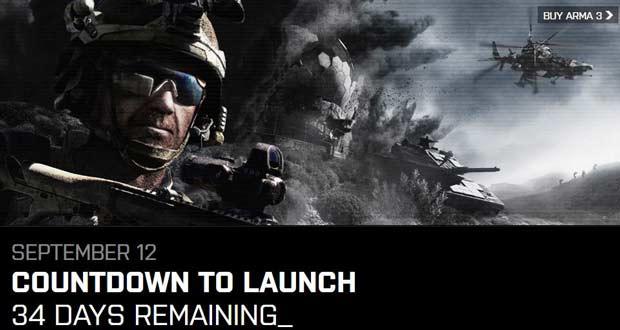 ARMA-3-תאריך-יציאה