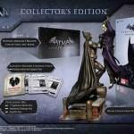 Batman: Arkham Origins – מהדורת האספנים נחשפה רשמית