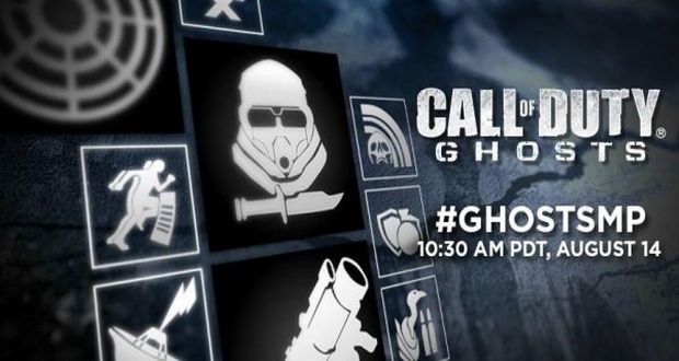 Call of Duty Ghosts – Infinity Ward Teases Create-A-Class