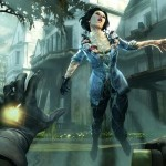 Dishonored – גלריית תמונות מה-DLC האחרון למשחק