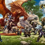 EverQuest Next ה-MMORPG של הדור הבא נחשף