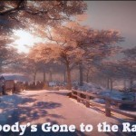 Everybody's Gone to the Rapture הוכרז ל-PS4