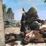 Assassin's Creed 4 Black Flag – שבע דקות של קטעי התגנבות וחיסולים חרישיים