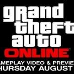 Grand Theft Auto V Online – חשיפת המולטיפלייר ביום חמישי הקרוב