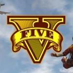 בחג הסוכות נשחק GTA V! המשחק הזדהב