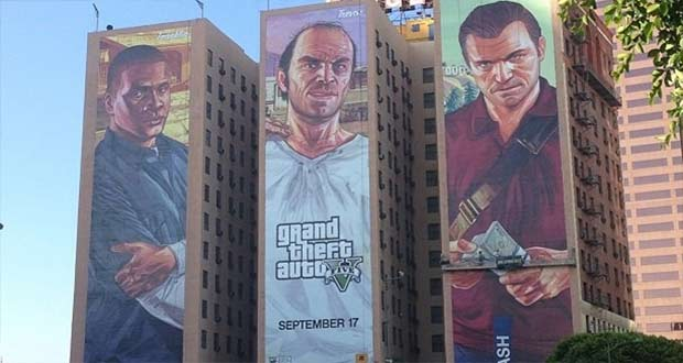 Grand-Theft-Auto-V-Ad-Stares-Down-The-Streets-Of-L.A.