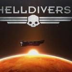 Helldivers הוכרז ל PS4, PS3, PS Vita