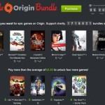 הטירוף נמשך! EA מוסיפה עוד 2 משחקים למבצע הגדול של Humble Origin Bundle