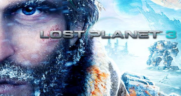 LOST PLANET 3 REVIEW