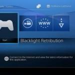 צפו בממשק המשתמש של ה-PS4 בפעולה