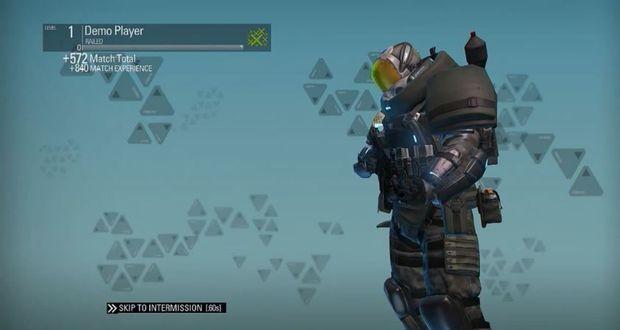 PS4 UI GAMES