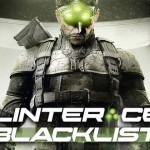 Splinter Cell Blacklist – הביקורות כבר כאן
